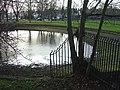 Highfields Park, the Paddling Pool - geograph.org.uk - 680870.jpg