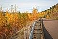 Highway 61 in Fall, Minnesota (13965771438).jpg