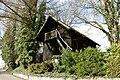 Himbergen - Am Friedhof - Treppenspeicher aus Lopau 01 ies.jpg