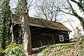 Himbergen - Am Friedhof - Treppenspeicher aus Lopau 02 ies.jpg