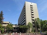 姫路市役所