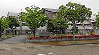 Hirogawa town office.JPG
