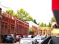 Historical street of Javadkhan in city of Ganja Azerbaijan 2.jpg