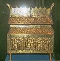 Historiska Museet, Reliquary 2009-07-19.jpg
