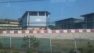 Civil Aviation Department (Hong Kong) - Head office