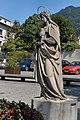 Hl. Barbara am Pfundplatz in Schwaz (retuschiert).jpg