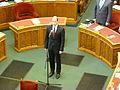 Hollik István (KDNP) mandátumának igazolása - Országház, 2015.09.21 (1).JPG