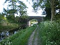 Holme Turnpike Bridge over the Lancaster Canal - geograph.org.uk - 1308050.jpg