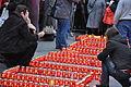 Holodomor Remembrance Day 2013 in Lviv 10.JPG