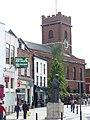 Holy Trinity Church - geograph.org.uk - 935353.jpg