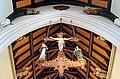 Holy Trinity RC Church Brook Green Interior Crucifix.jpg