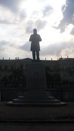 Homenagem a D. Pedro II - Quinta da Boa Vista D. Pedro.png