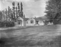 Homestead at Mendip Hills, Hurunui District. ATLIB 283932.png