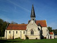 Hondainville (60), église Saint-Aignan.jpg