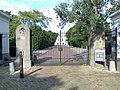 Hoofdingang - Algemene Begraafplaats Kerkhoflaan Den Haag (01).jpg