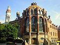 Hospital de la Santa Creu i de Sant Pau (Barcelona) - 35.jpg