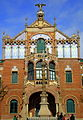 Hospital de la Santa Creu i de Sant Pau (Barcelona) - 54.jpg