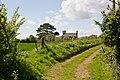 House named Bonhams - geograph.org.uk - 1273417.jpg