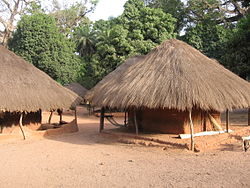 Guinea Bissau Travel Guide At Wikivoyage
