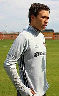 Erick Torres Padilla Mexican association football player
