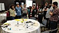 How can affiliates work better together, part 2, WikiIndaba 2018 06.jpg