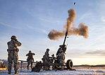 Howitzer 105 mm M102 blast in 2016.jpg