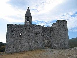 Holy Trinity Church (Hrastovlje)