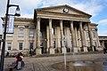 Huddersfield Train Station (geograph 5752641).jpg
