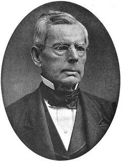 Hugh J. Anderson American Congregationalist