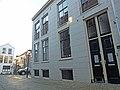 Huis. Korte Noodgodsstraat 6 en 8 in Gouda.jpg