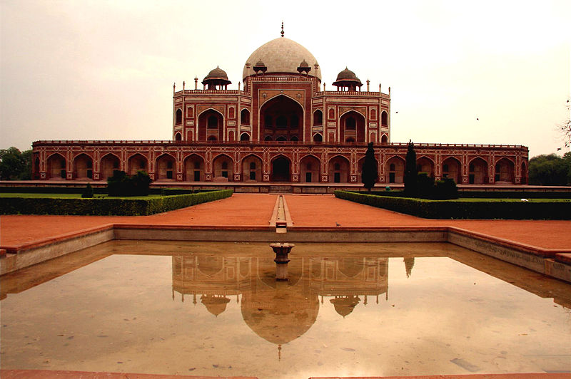 Image result for mughal art and architecture