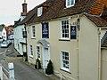 Hungerford - Antique Shop - geograph.org.uk - 828458.jpg