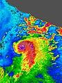 Hurricane Sergio QuikSCAT (2006).jpg