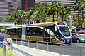 Hybrid articulated bus Las Vegas 08 2010 9956.jpg