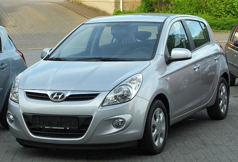 Hyundai Accent 2012mpg >> Hyundai I20 2012 Mpg Trucks Sell Hyundai And Kia Car