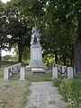 I. Világháborús emlékmű (Somogyi Sándor), 2019 Ajka.jpg