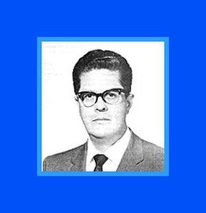 Guillermo González Camarena - Guillermo González Camarena