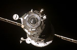 ISS-14 Progress undocking070327.jpg