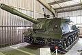 ISU-152M in the Kubinka Museum.jpg