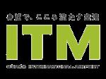 ITM Airport Logo.png