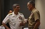 I MEF deputy commander attends DSCA Senior Leadership Seminar in LA 160830-M-ZR897-0001.jpg