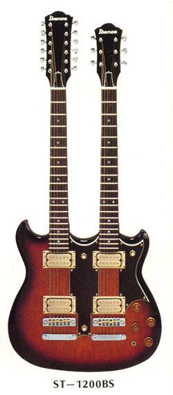 Dating Epiphone gitarrer