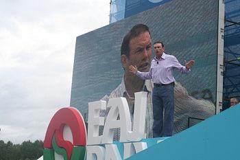 Juan-José Ibarretxe