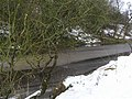 Ice, Camowen River - geograph.org.uk - 1633801.jpg