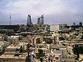 Ichery Sheher from Maiden Tower Baku.jpg