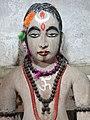 Idol in Patalpuri Temple - Sangam Site - Allahabad - Uttar Pradesh - India - 03 (12589749975).jpg