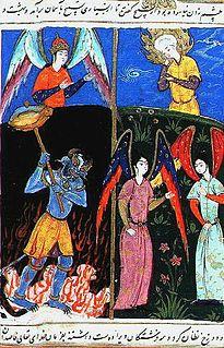 Idris (prophet) Ancient Islamic prophet