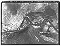 Ifpo 22495 Syrie, gouvernorat d'Idlib, district de Jisr al-Choghour, Darkouche, vue aérienne verticale.jpg