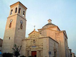 Alguazas - Wikipedia, la enciclopedia libre