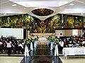 Iglesia de San Diego, Tres Ríos, Cartago, Costa Rica. - panoramio.jpg